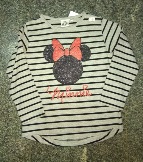 girls stocklot garments